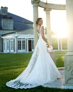 Stella York Wedding Dresses - Stella York Wedding Gowns, I WOULD LOVE THIS DRESS