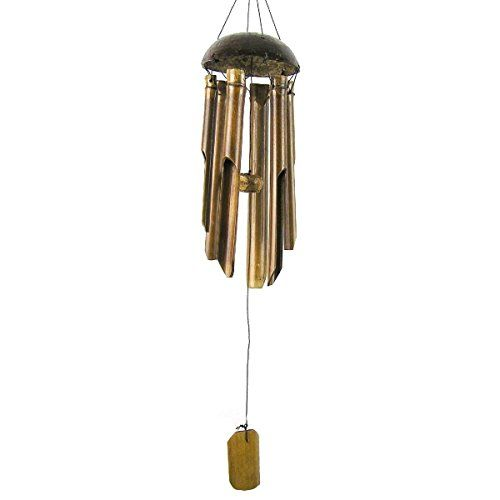 67 best Bambus Windspiele images on Pinterest Wind chimes, Model - feng shui gartendeko