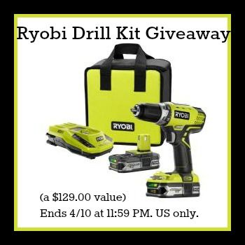 http://mommysmemorandum.com/rev-diy-ryobi-drill-kit-giveaway-ends-410/#comment-157990
