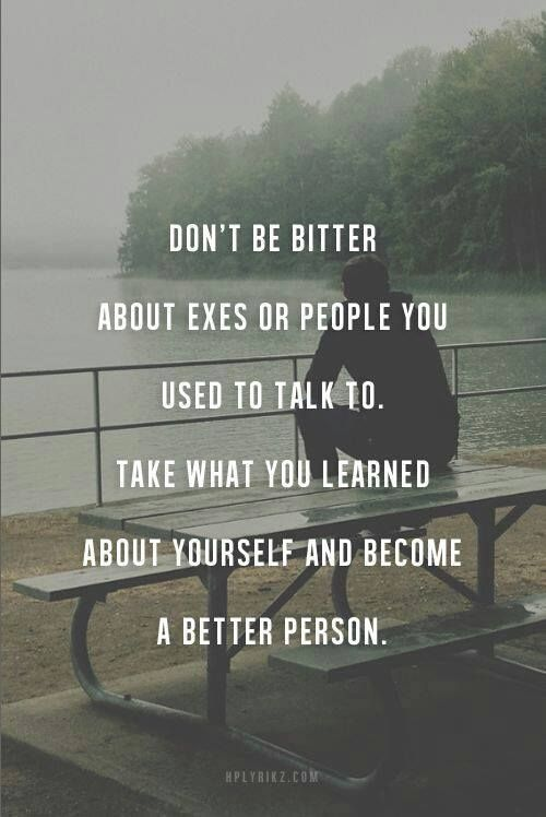 how to become better in life