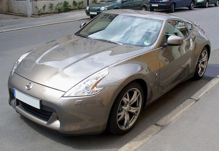 File:Nissan 370Z Platinumgraphite.jpg