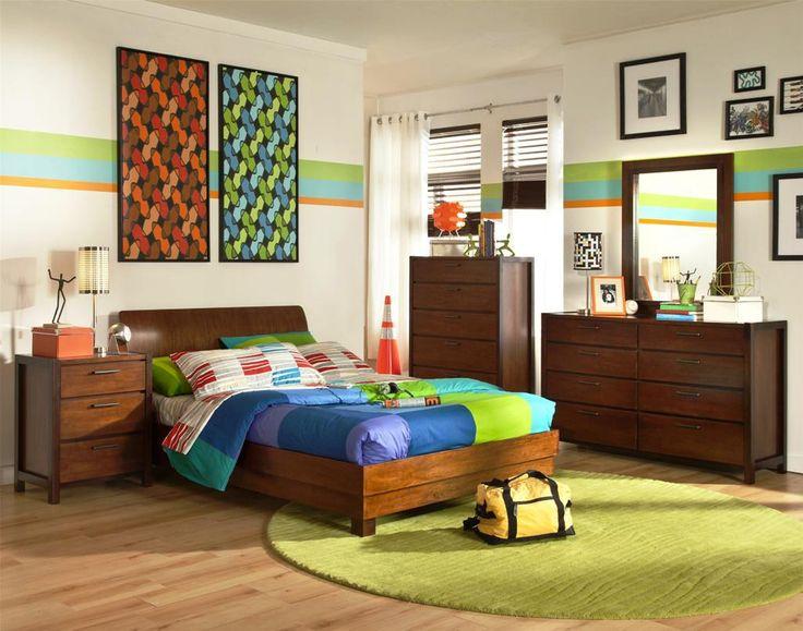 Mid Century Kids Modern Furniture