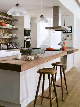 revi_1019 tampo madeira grosso para sala de almoço/ e ou churrasqueira