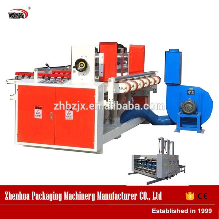 Corrugated Cardboard Automatic Feeder Machine for printing machine