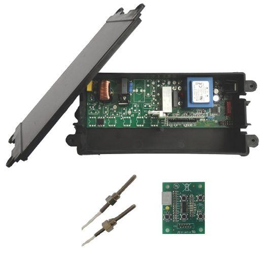 Controller for oven hoods FEGR019