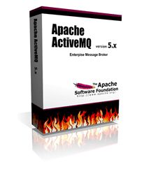 Apache ActiveMQ – Index #apache #jms http://bank.nef2.com/apache-activemq-index-apache-jms/  # Apache ActiveMQ is the most popular and powerful open source messaging and Integration Patterns server. Features Supports a variety of Cross Language Clients and Protocols from Java, C, C++, C#, Ruby, Perl, Python, PHP OpenWire for high performance clients in Java, C, C++, C# Stomp support so that clients can be written easily in C, Ruby, Perl, Python, PHP, ActionScript/Flash, Smalltalk to talk to…