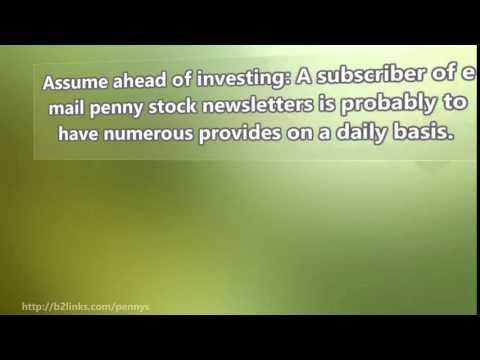 Penny Stocks for Dummies [GET] How To Invest in Penny Stocks