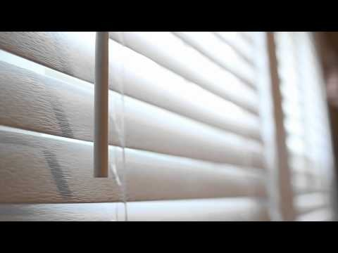Window Blinds - Stock Video Footage - Shot this clip in my home a little while ago.  I've been wanting to get some clips up that have some sort of motion or action in them for people to use.  Right now, this is what I can give.  You will see me walk into the background and pull up the shades and open the window.  EXCITING RIGHT? Hey, you may need it someday.