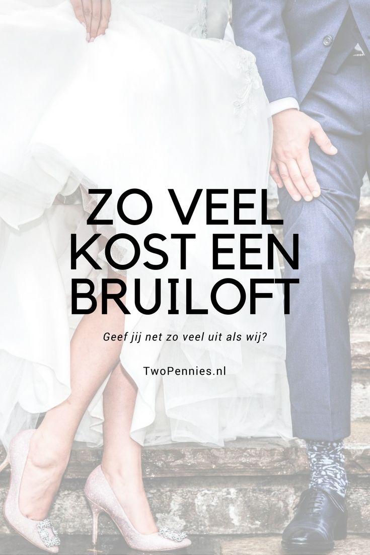 Een gemiddelde bruiloft kost in Nederland € 15.000. In dit artikel lees je de kosten van onze bruiloft en de verdeling hiervan in de diverse categorieën.