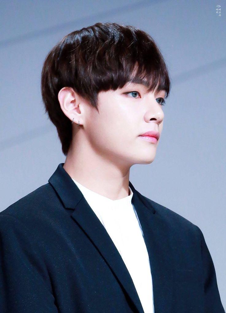 339 Best Kim Tae Hyung V Images On Pinterest