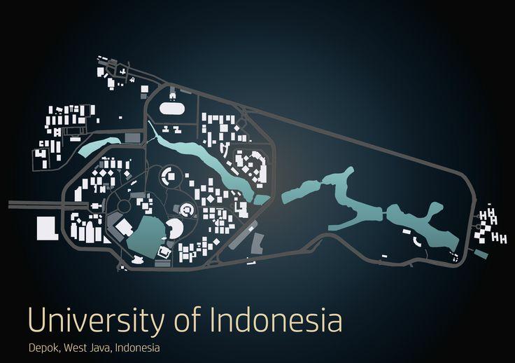 Universitas Indonesia~