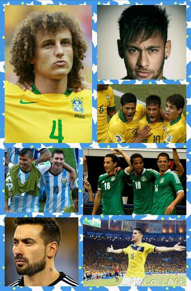 FIFA Soccer Players