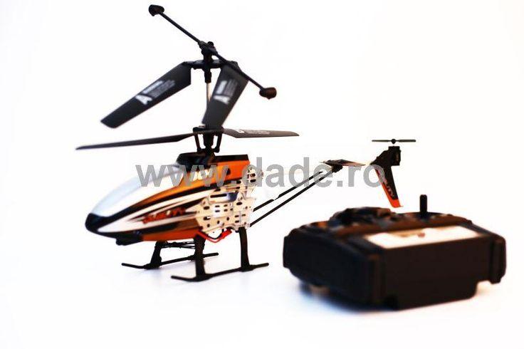 Elicopter  cu telecomanda-big
