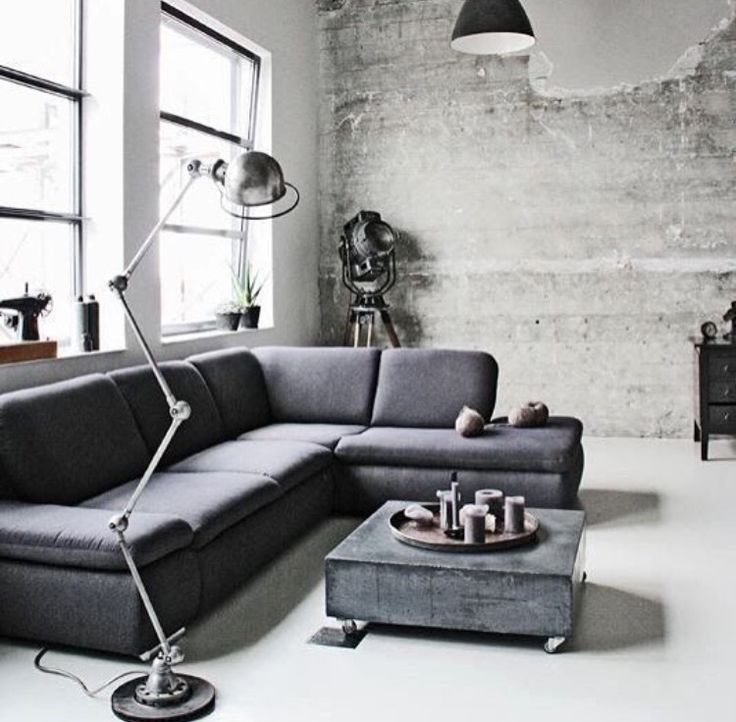 27 best Beton Cire images on Pinterest Cement, Living room and