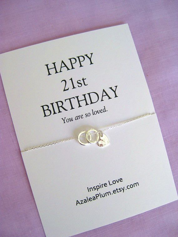 21st Birthday Gift For Daughter 21st Birthday Ideas 21st