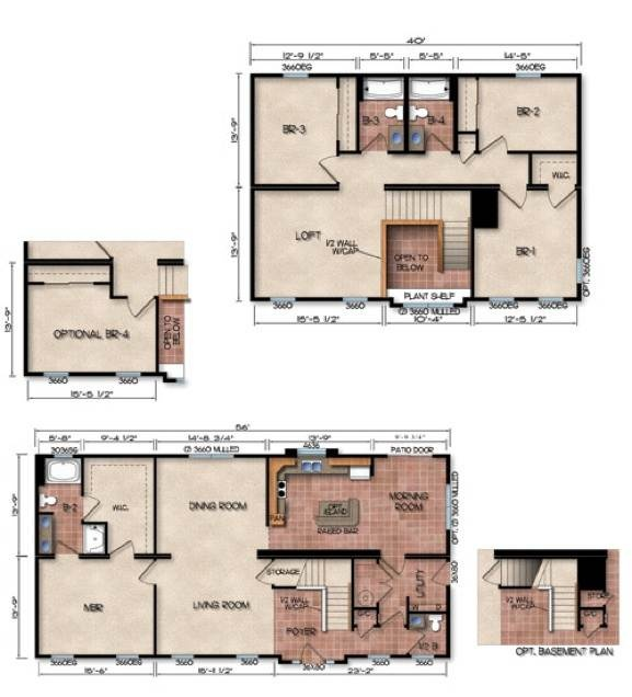 90 Best Images About Floor Plans On Pinterest House Plans Small Home Plan