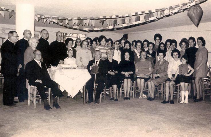 Padre Pedro Fuss SVD: Pe. Pedro Em São José dos Pinhais - PR - Brasil