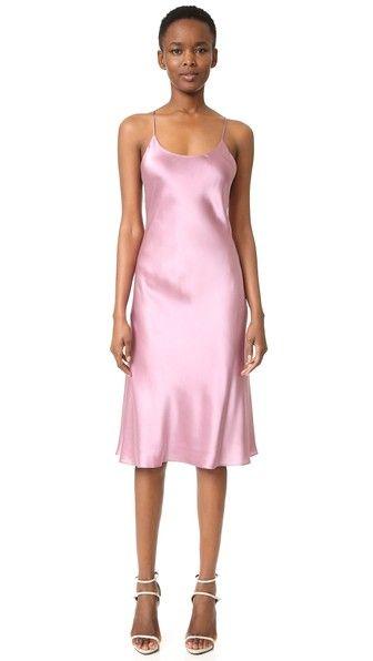 Olivia von Halle Remy Dress | SHOPBOP