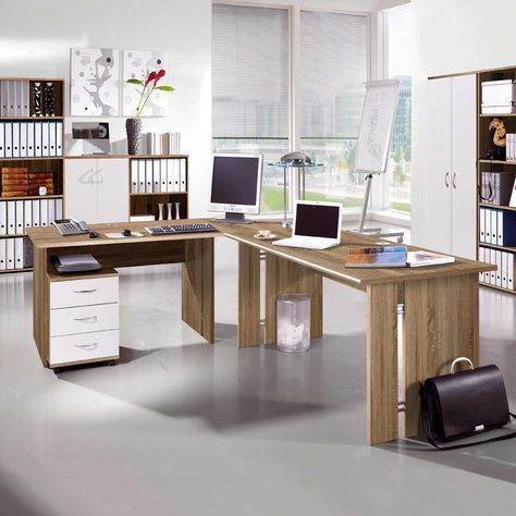 Die Besten 25+ Schreibtisch Ecke Ideen Auf Pinterest | Büroecke