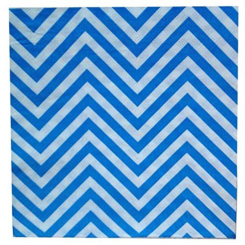Navy Blue Chevron Paper Plates and Napkins on Flipboard  sc 1 st  Pinterest & 19 best Navy Blue Chevron Paper Plates Napkins and Party Supplies ...