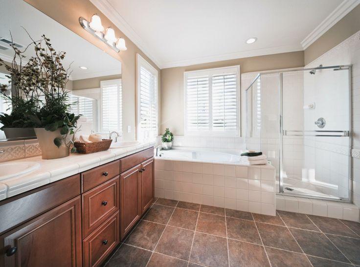 Explore 7 Bathroom Flooring Options