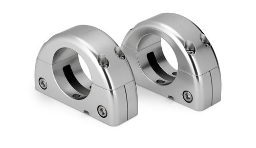 JL Audio M-MCPv3-2.250: ETXv3 Enclosed Speaker System Clamp, for pipe diameter of 2.250 in (57.2 mm)