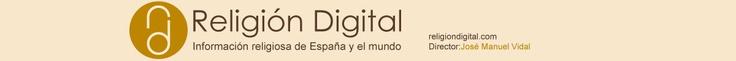 web sobre noticias eclesiales