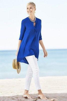 ropa comoda para mujer para verano