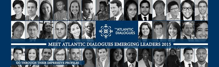 Emerging Leaders Bios 2015 - Felizia Bacall, Consultant, Bridgespan - The German Marshall Fund of the United States and the OCP Policy Center are organizing the 2015 Atlantic Dialogues Emerging Leaders Program, a unique opportunity for rising leaders, taking place October 28-November 1, 2015, in Marrakesh, Morocco. The program will precede and include The Atlantic Dialogues.