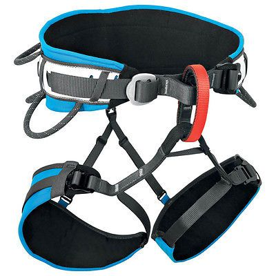Harnesses 50815: Singing Rock Dome Rock Climbing Harness Small-Medium Largearge -> BUY IT NOW ONLY: $73.95 on eBay!