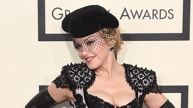 Sie hat nichts dagegen: Madonnas Kids dürfen experimentieren