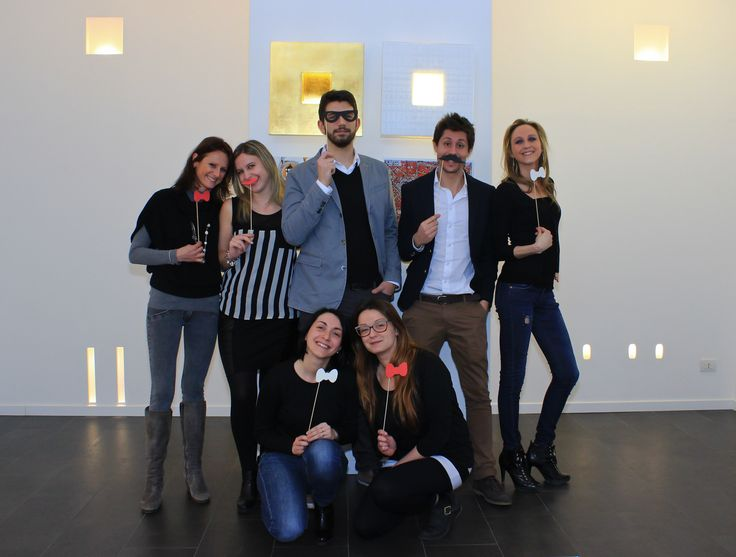Let us introduce you our team!