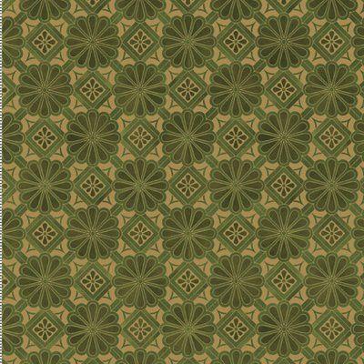 Serene NOBU-85 Green