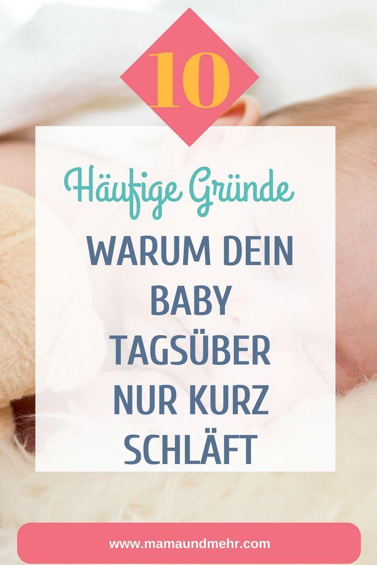 Schlafen, wenn Ihr Baby schläft. Dieser gut gemeinte Rat wird von den meisten Müttern gehört …   – Gruppenboard Baby Tipps