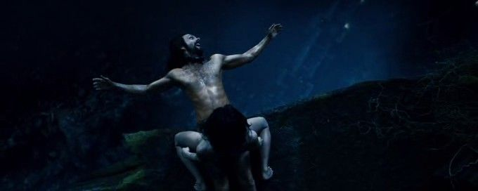 Rise of the lycans sex scene