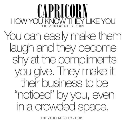 ♑ • cαprícorn facts • ♑