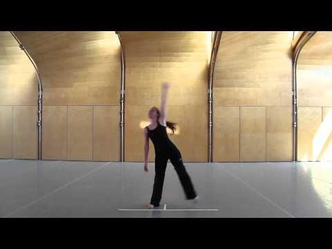 ▶ Dancing statistics: explaining the statistical concept of sampling & standard error through dance - YouTube