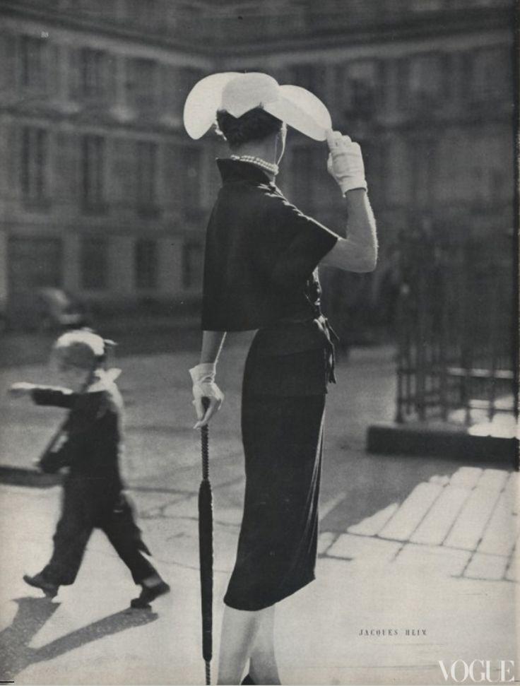 Vogue, May 1950