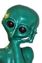 UFO Area51 : Roswell Novo México