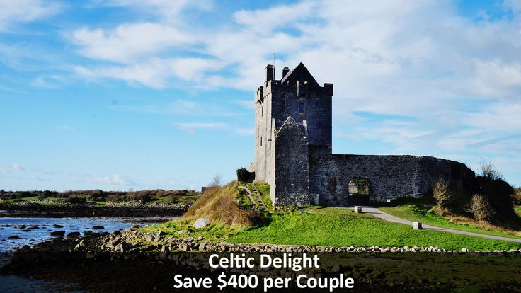 Celtic Delight - https://traveloni.com/vacation-deals/celtic-delight/ #europeanvacation #irelandvacation