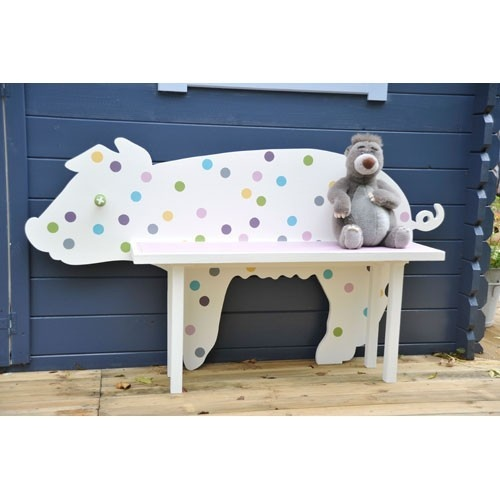 Bench pig - Little You - Kidstore