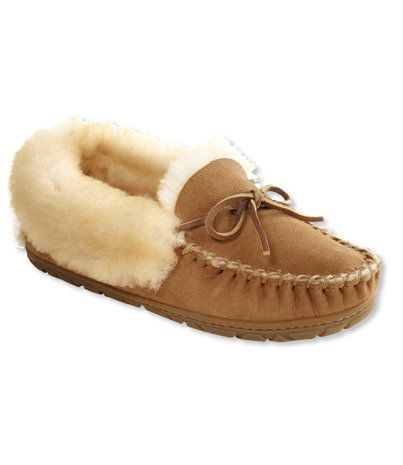 I found them much cheaper at the outlets! Women's Wicked Good Moccasins