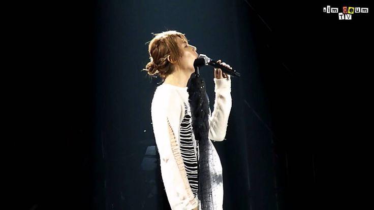091018 무반주 박효신 Park Hyo Shin