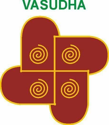 Vasudha Reiki symbol print n keep in wallet or notes to attract money