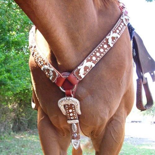 Pistol Bling Horse Tack