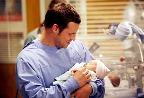 Alex Karev - Justin Chambers - Grey's anatomy #GreysAnatomy