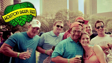 Discount Tickets to: Houston Beer Fest 2012: A New Orleans-Themed Bash at Hermann Square Park on June 9
