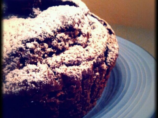 Ricetta Dessert : Torta di ricotta,cioccolato e rum. da Bastet79