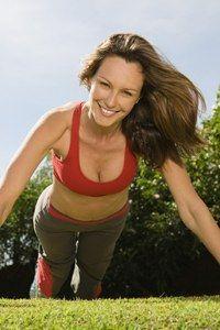 deep work kombiniert Kraft mit Ausdauer und ist ein sehr effektives Workout…