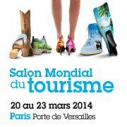 On vous offre les places pour le Salon Mondial du Tourisme de Paris.